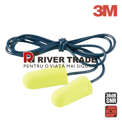 2631 S0 EAR SOFT CORDED