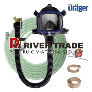750 DRAGER FRESH AIR SISTEM DE RESPIRATIE